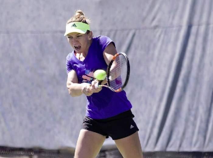Simona Halep, învinsă în  sferturi de finală de la Guangzhou