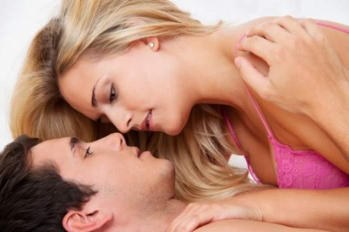 ÎNTREBAREA ZILEI - JOI: De ce orgasmul femeilor durează mai mult decât al bărbaţilor?
