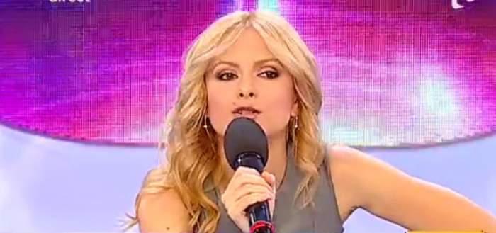 """VIDEO / Simona Gherghe, revoltată: """"Nu vă este ruşine?"""""""