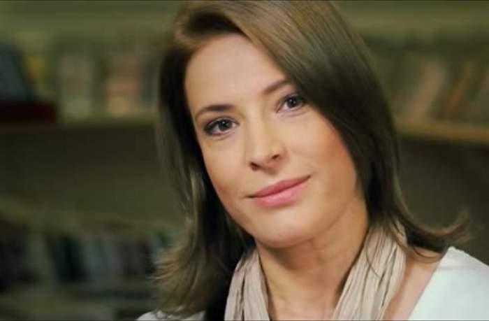 """Monica Davidescu, decizie radicală după ce şi-a rupt piciorul la """"Dansez pentru tine"""""""