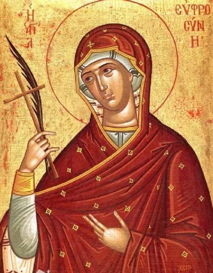 Sărbătoare pentru creştini! Ce sfinţi pomenim astăzi?