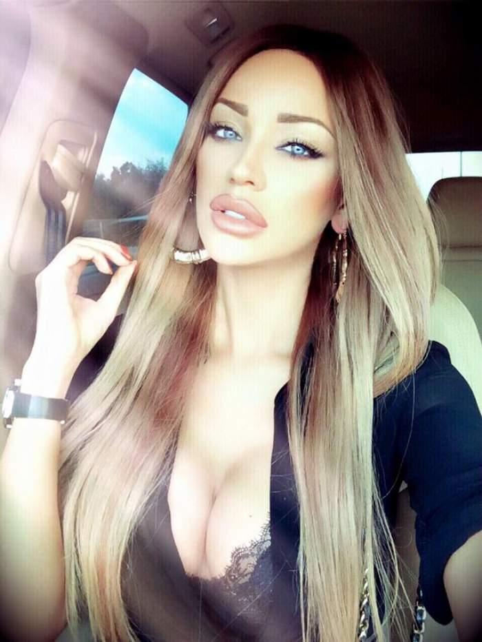 Bianca Drăguşanu, schimbare neaşteptată de look! Îţi place ce şi-a făcut la păr?