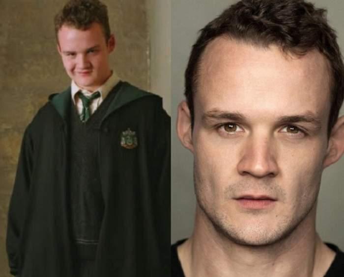 Actor din Harry Potter, implicat într-un accident de motocicletă!