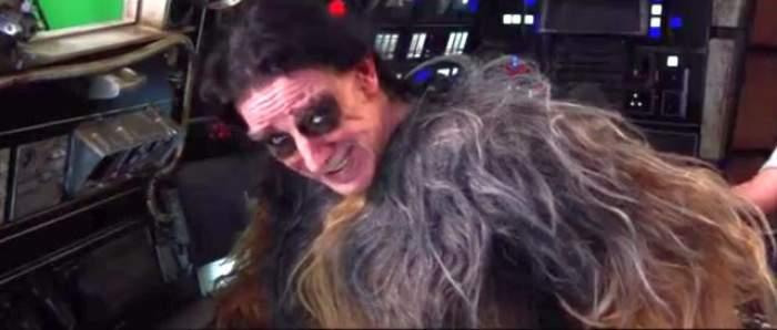 """VIDEO / FABULOS. Un clip cu imagini din culisele noului """"Star Wars Episode VII – The Force Awakens"""" a adunat peste 20 de milioane de vizualizări"""
