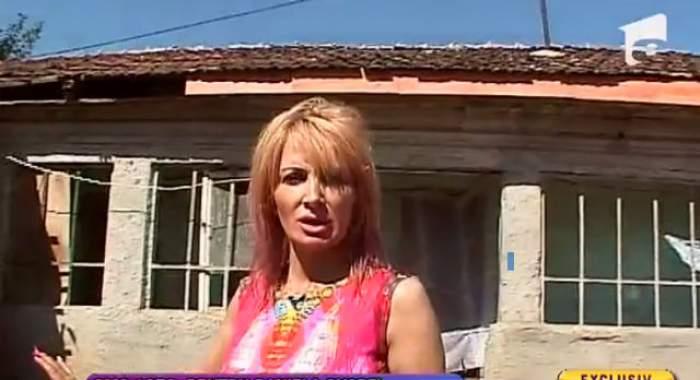 VIDEO / A dat luxul de acasă pentru o viaţă în sărăcie! Daniela Gyorfi a rânit la porci pentru 30 de suflete
