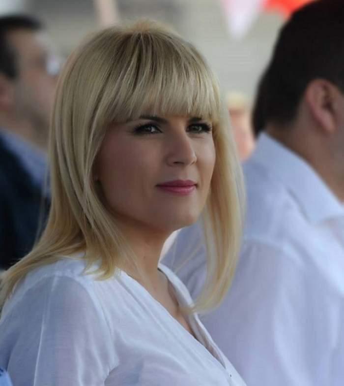 """""""Diva de Pleșcoi"""", în ipostaze mai mult decât... FIERBINȚI! Imagini DEMENȚIALE cu Elena Udrea"""