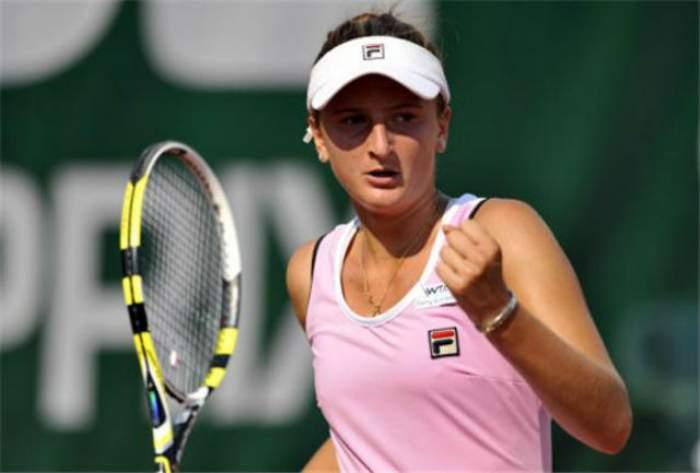 Irina Begu s-a calificat în semifinale la Seul!