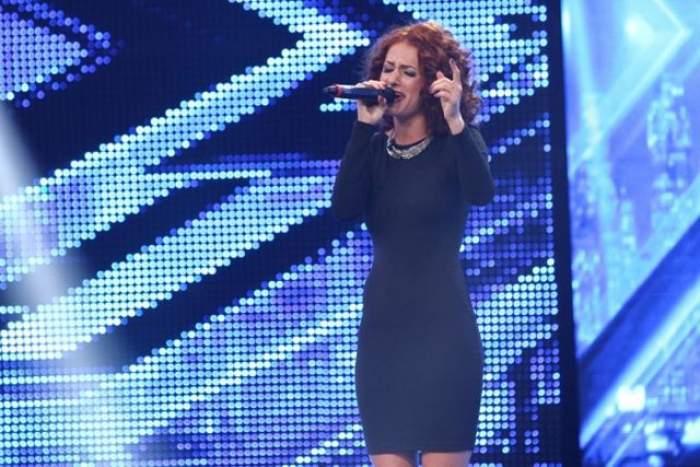 """VIDEO / O Campioană naţională la atletism i-a dat peste cap cu vocea ei pe juraţii de la """"X Factor"""""""