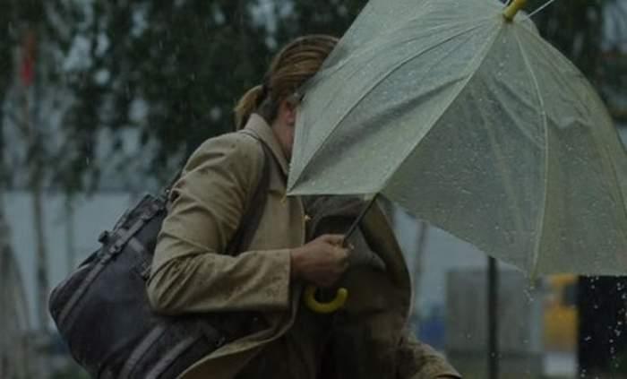 A fost emisă o atenţionare de ploi pentru încă două zile
