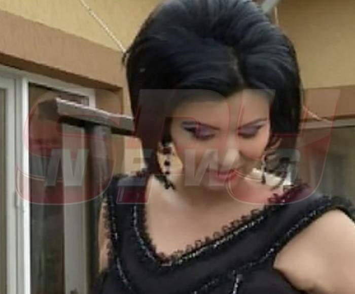 Adriana Bahmuţeanu, apariţie de senzaţie la nunta surorii ei! Cum arată rochia care a atras privirile tuturor