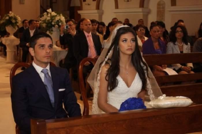 Nimeni nu ştie adevăratul motiv pentru care Antonia şi Vincenzo nu au divorţat până acum! Este incredibil!