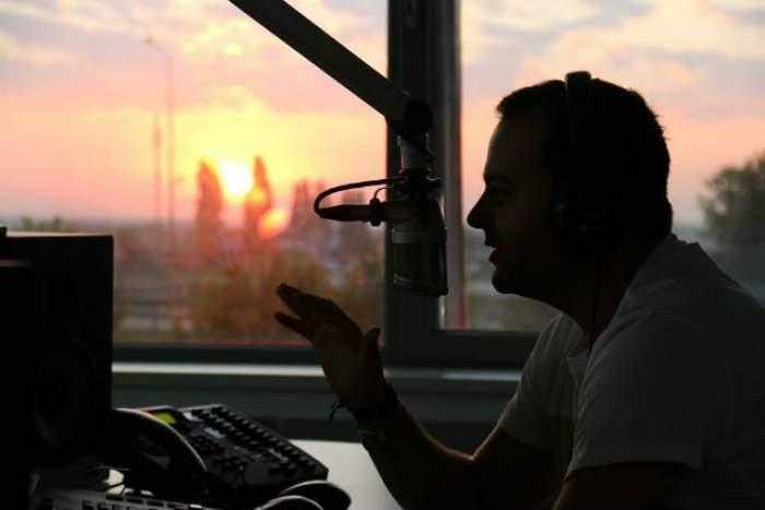 """Ce făcea Mihai Morar cu doar câteva ore înainte de ajunge la radio? """"Ne auzim dincolo de nori!"""""""