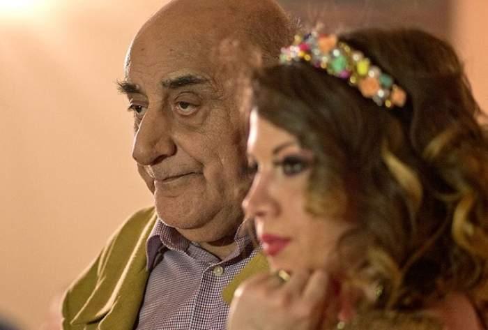 Viorel Lis, actor la 72 de ani! În ce producţie va juca
