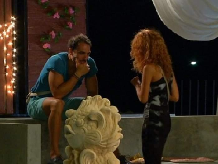 """A concurat pe """"Insula Iubirii"""", iar acum lucrează ca damă de companie în Italia! Imagini NECENZURATE"""