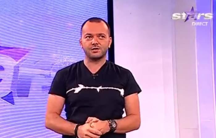 """Mihai Morar şi-a deschis sufletul, în direct: """"E o zi complicată pentru mine pentru că... """""""
