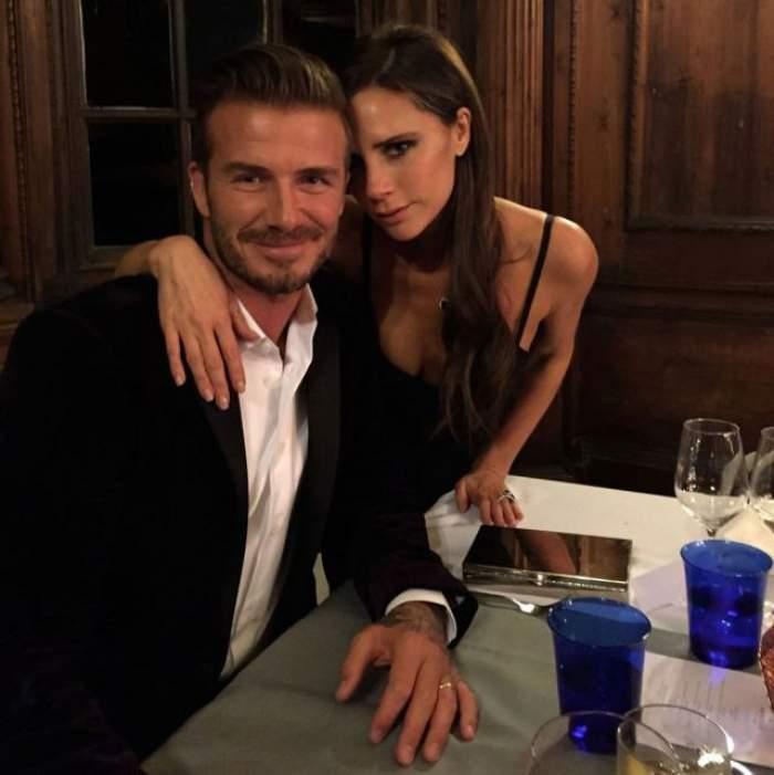 """David Beckham a RECUNOSCUT că i-a interzis Victoriei să facă asta: """"Să nu te ATINGI!"""""""