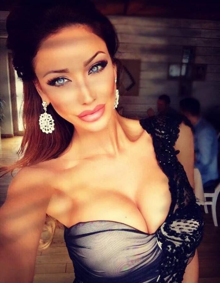"""Mesajul pe care i l-a scris pe Facebook Bianca Drăguşanu sosiei sale: """"Am vorbit cu ea astăzi!"""""""