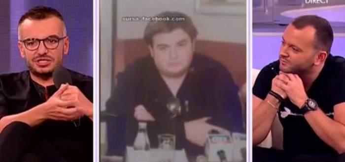"""Răzvan Ciobanu, anunţ-şoc: """"După această emisiune, voi lua o pauză lungă!"""""""