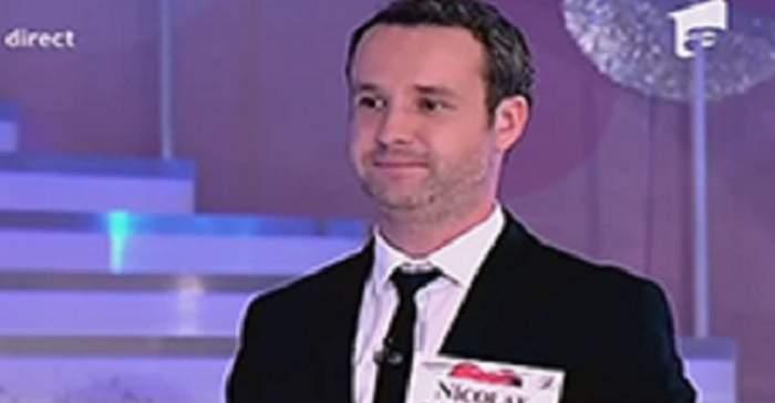 """VIDEO / A dat chix de două ori la """"X-Factor"""", dar a venit să reuşescă la """"Mireasă pentru fiul meu""""! Un concurent vrea să-şi găsească împlinirea la TV"""