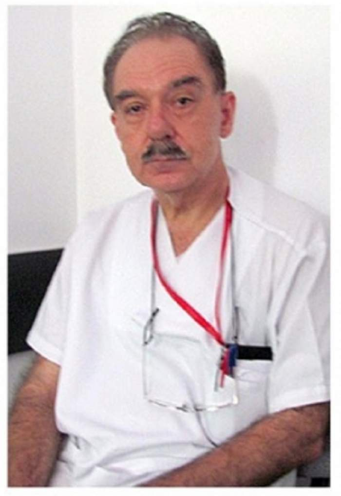 SCANDALOS / Asistent medical arestat pentru că a violat mai multe paciente minore!