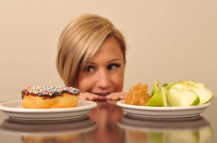 Vrei să slăbeşti şi să mănânci sănătos în acelaşi timp? Cinci elemente comune care te ajută să arzi grăsimile mai uşor!