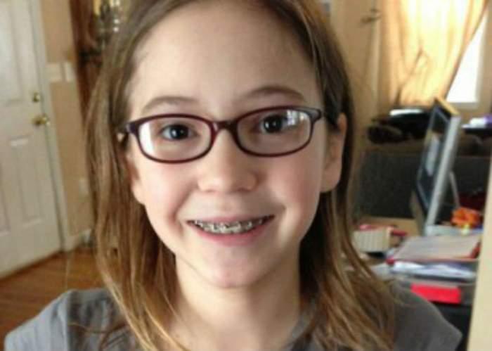 A murit la doar 12 ani, dar a lăsat un mesaj. Ce au găsit părinţii printre lucrurile ei la doar două săptămâni a ajuns în toată presă