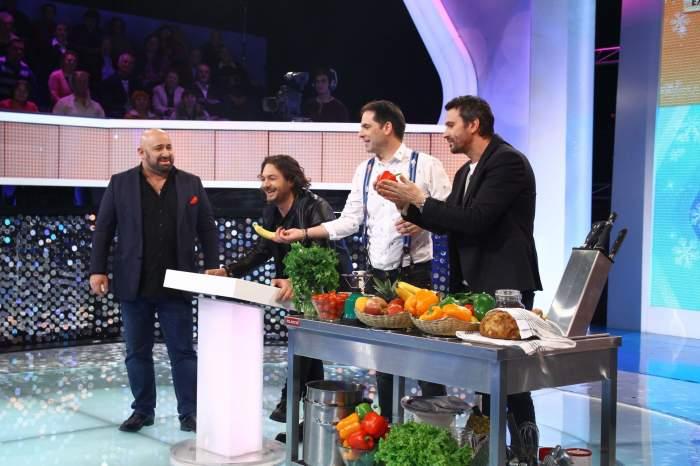 """Miercuri, Florin Dumitrescu, Nicolai Tand și Cătălin Scărlătescu vin la """"Te pui cu blondele?"""""""