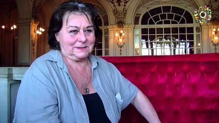 Doliu în teatrul românesc! A murit Melania Ursu