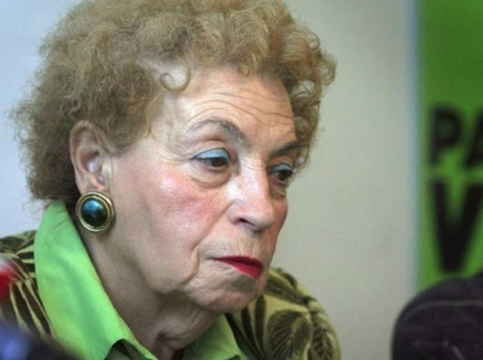 Paula Iacob, acuzată de fals la trei luni după ce a fost îngropată! Acţiune halucinantă a autorităţilor!
