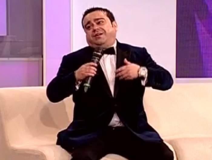 """VIDEO / Mărturisirea sinceră a lui Adi Minune: """"Mi-aş mai dori un copil!"""""""