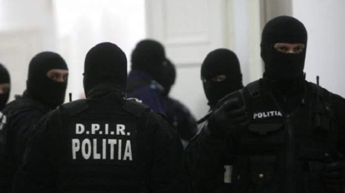 Şeful Poliţiei Sinaia, probleme grave cu legea!