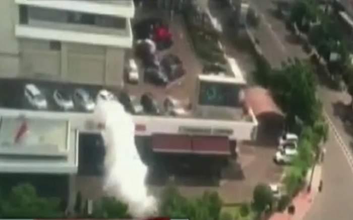 VIDEO / Atentat soldat cu victime, în apropierea sediului ONU! Autoritățile sunt în alertă