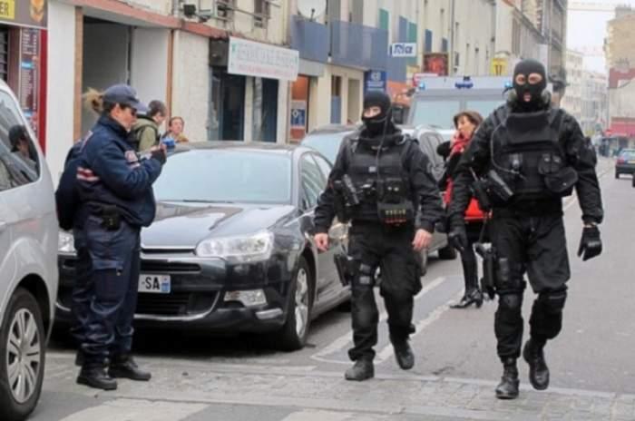 "Franța vrea răzbunare: ""Am bombardat Statul Islamic"""