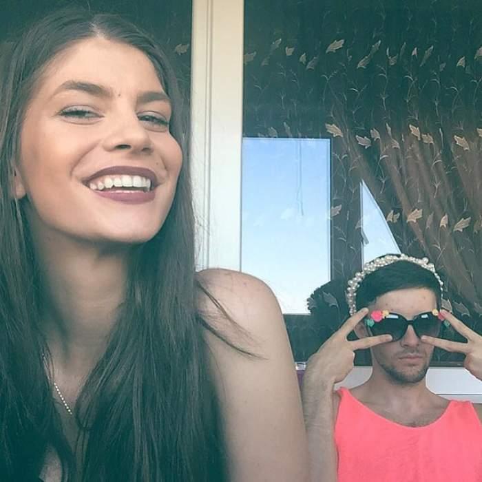 """A fost preferata lui Cătălin Botezatu la """"Next Top Model"""". Ce mai face Laura Giurcanu, câștigătoarea celui de-al doilea sezon"""