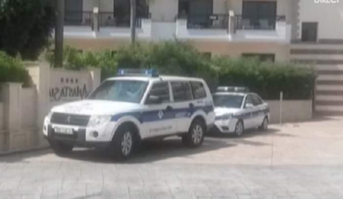 Poliţiştii au spart geamurile maşinii pentru a salva un copil! Ce s-a întâmplat la scurt timp a ajuns în toată presa
