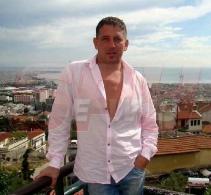 Costin Mărculescu are o nouă iubită! Cei doi au fost surprinşi în tandreţuri la ziua Simonei Traşcă