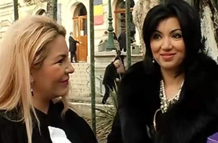 VIDEO / Adriana Bahmuţeanu zâmbeşte din nou! Decizia magistraţilor a făcut-o fericită. Ce au stabilit judecătorii în procesul de custodie comună cu Silviu Prigoană