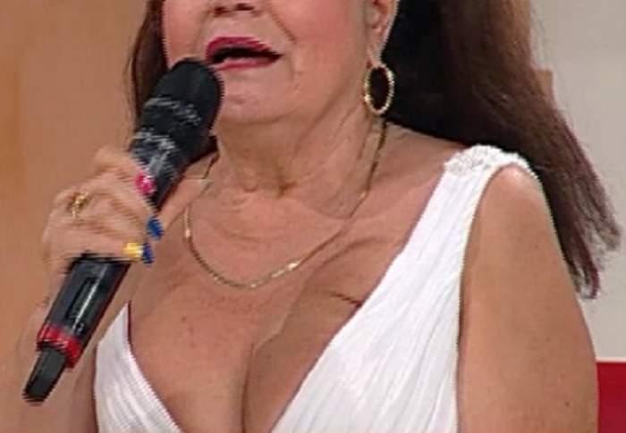 O ştie toată ţara! Are 70 de ani şi încă îşi caută marea iubire! O celebră cântăreaţă ştie bine ce mai vrea de la viaţă!