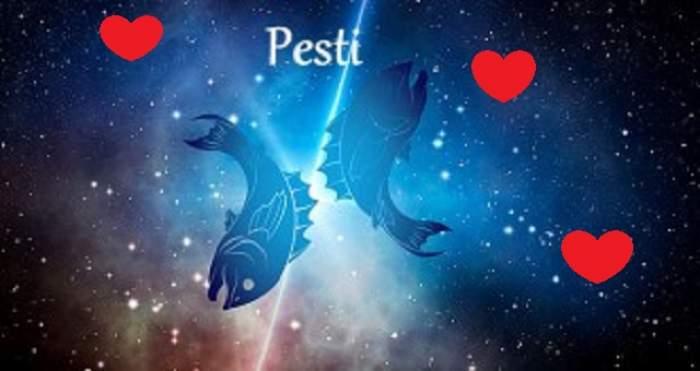 VIDEO / Horoscop DRAGOSTE 18-24 ianuarie: ATENŢIE! PEŞTII sunt pe cale să repete greşelile din trecut