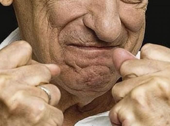 Actorul Theodor Danetti a murit astăzi