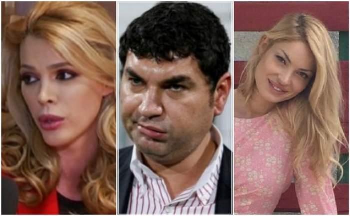 VIDEO / Cristian Borcea nu va rămâne lângă Alina Vidican!  Declaraţia şocantă despre relaţia cu cele trei femei din viaţa lui