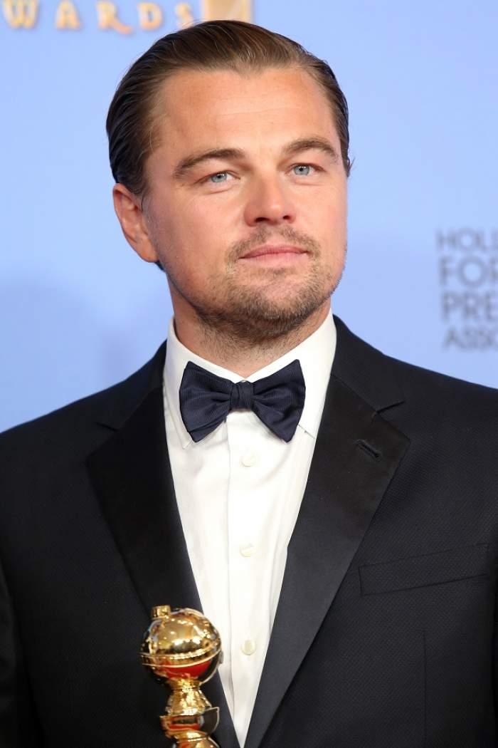 Leonardo DiCaprio are o sosie care i-ar putea lua oricând locul. Este incredibil cât de bine seamănă cei doi