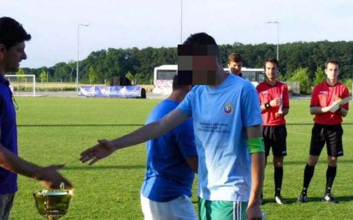 Dramă în sportul românesc! Un fost fotbalist a murit ÎN SOMN. Avea doar 20 de ani!