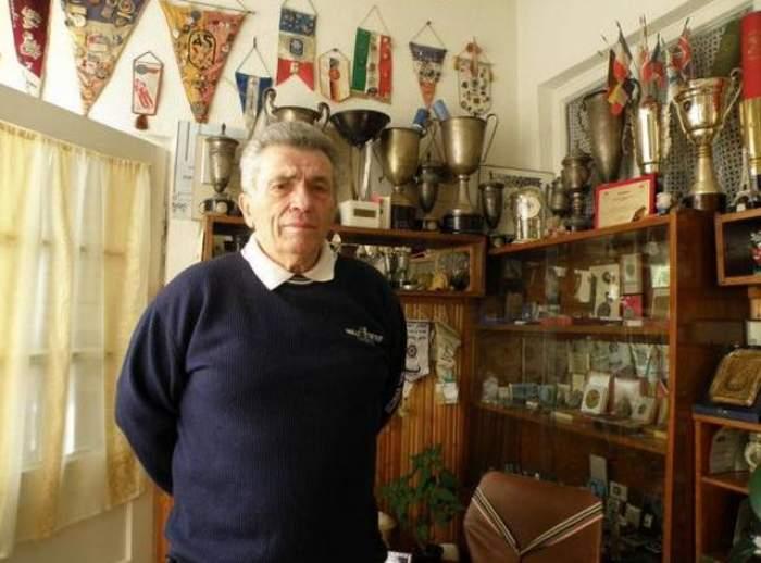 Zi sumbră pentru ţara noastră! A murit unul dintre cei mai importanţi sportivi din istoria României