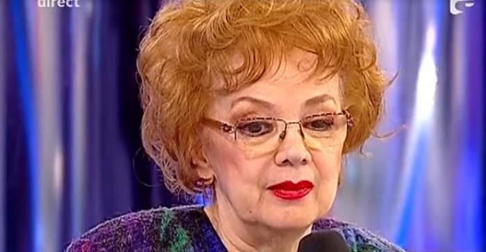 """Scandal între Aimée Iacobescu şi Cezara Dafinescu: """"Mi-a luat banii pentru operaţie! Este o persoană lipsită de caracter!"""""""