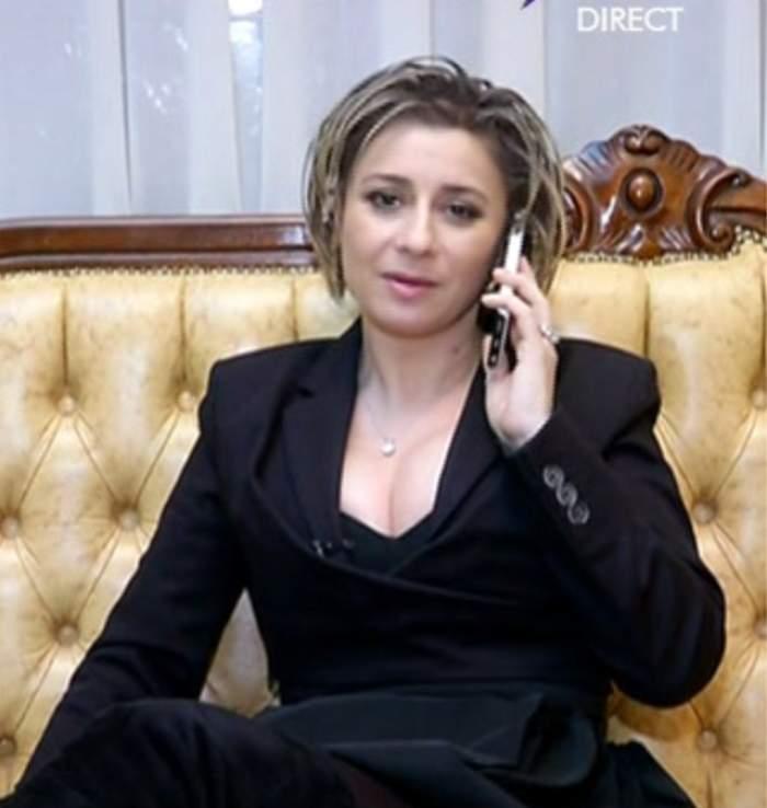 """Anamaria Prodan a spus tot despre vizita lui Silviu Prigoană cu Mihaela în America: """"Erau foarte fericiţi!"""""""