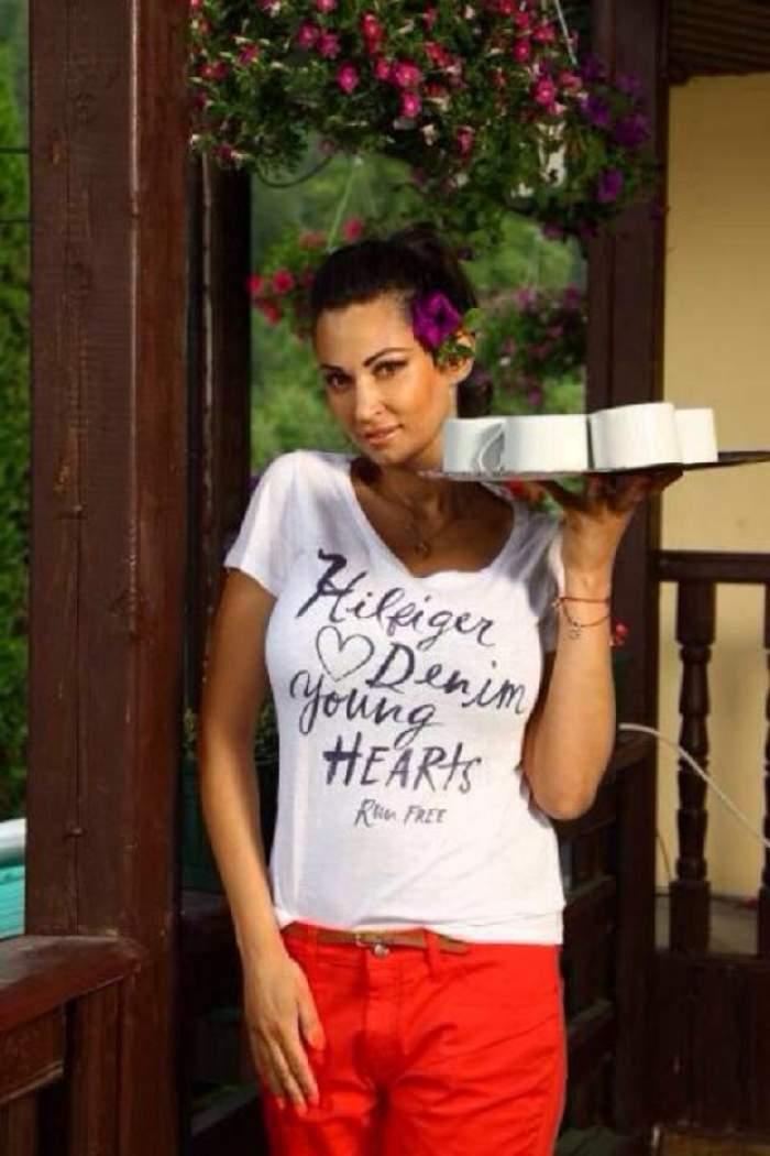 Nicoleta Luciu s-a apucat de afaceri! Cum vrea să facă bruneta bani, după ce a renunţat la televiziune pentru viaţa la Miercurea-Ciuc