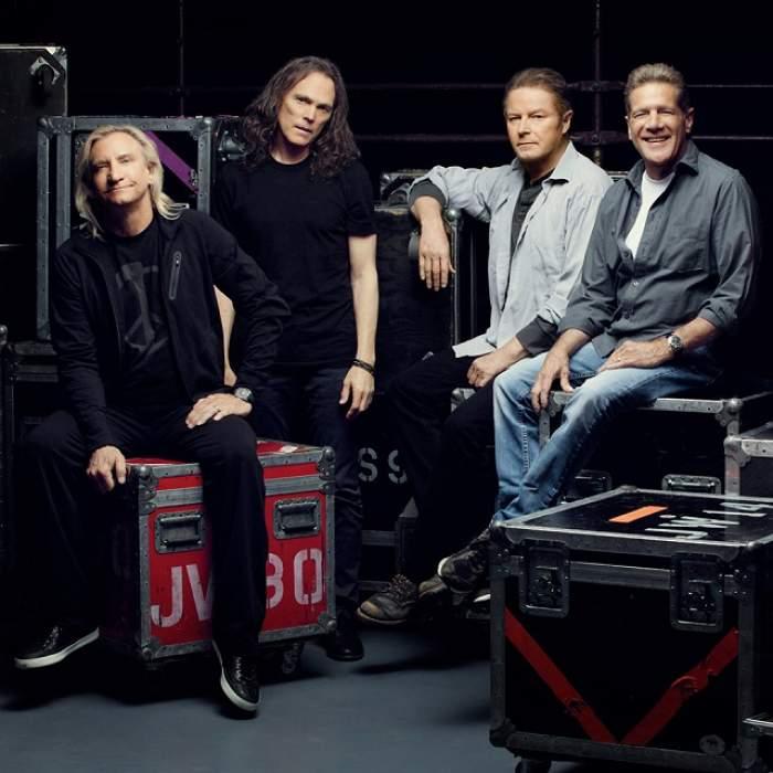 """VIDEO / Doliu în muzică! Fondatorul trupei """"Eagles"""" a murit"""