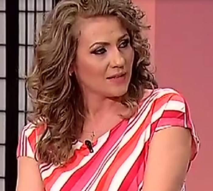 """VIDEO / Şi-a ascultat glasul inimii şi a plecat de acasă! Mărtusirirea sinceră a Mirelei Boureanu Vaida: """"M-am îndrăgostit!"""""""