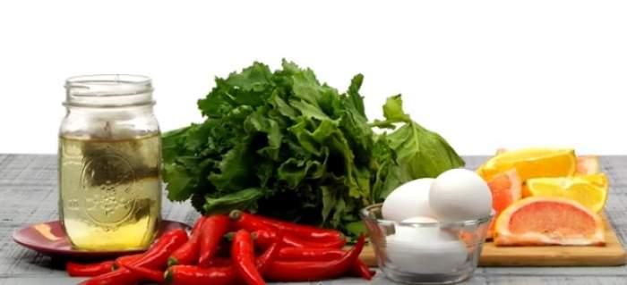 Poti să mănânci toate asta şi să slăbeşti! Dieta cu mâncare te scapă de kilograme